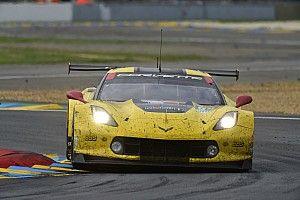 Gavin: Corvette will bounce back from mediocre Le Mans