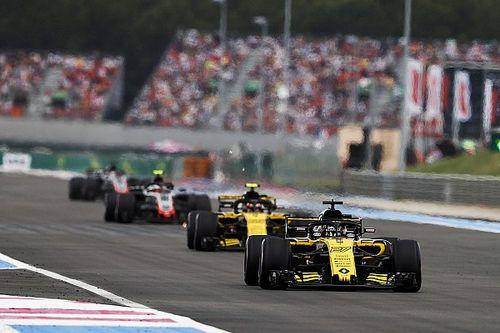 """Ora Haas fa paura e Renault corre ai ripari. Chester: """"Svilupperemo la R.S.18 sino alla fine per rimanere quarti nel Mondiale"""""""
