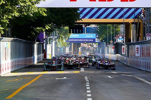 """Kolumne von Cyndie Allemann: """"Ich bezweifle, dass die Formel E die Tür für andere Rennen in der Schweiz öffnet"""""""
