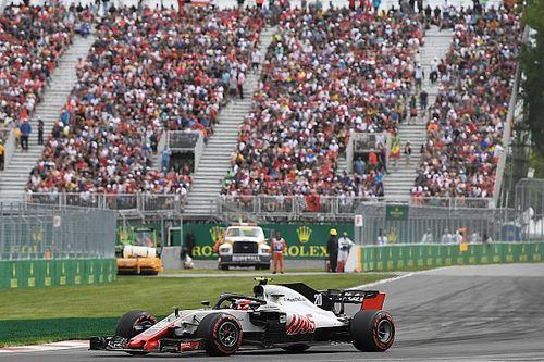 Haas F1 blij met haar 'grootste en beste upgrade'