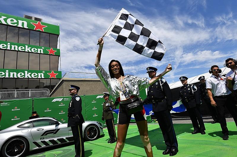 Az FIA is megerősítette, hogy nem a modell hibázott a leintésnél