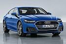 OTOMOBİL Yeni Audi A7'yi 9 resmi video ile yakından tanıyın