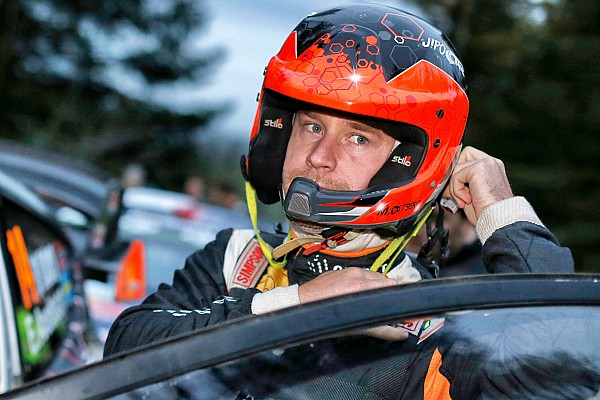 Østberg va disputer le Rallye de Suède avec Citroën
