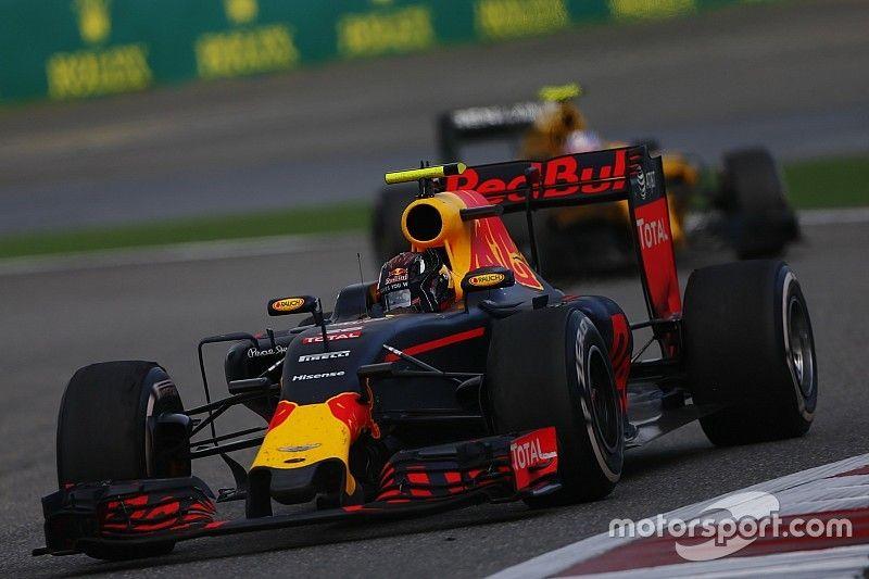 Red Bull's Formula 1 sackings ranked