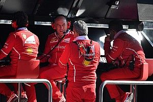 "Brawn advierte a Ferrari: ""No deben hacer cambios"""