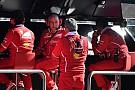 Brawn advierte a Ferrari: