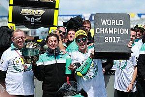 Fotogallery: Joan Mir campione del mondo Moto3 2017