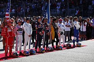 F1 Noticias de última hora El presidente de Ferrari critica el show pre-carrera en Estados Unidos