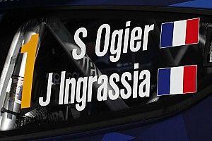 WRC 2019: ecco i numeri ufficiali scelti dai piloti del Mondiale Rally
