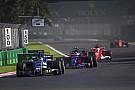 Formel 1 2017 in Mexiko: Das Trainingsergebnis in Bildern