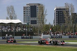 Hamilton pide a la F1 acción contra el racismo, no palabras