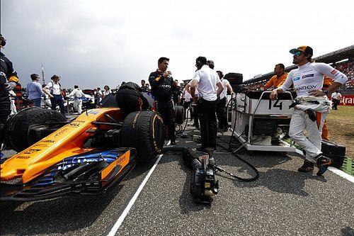 Heizdecken-Verbot ab 2021: Formel 2 und DTM als Vorbild?