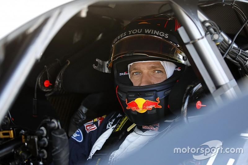 """Sebastien Ogier über Mercedes-Gaststart: """"Würde mir viel Spaß machen!"""""""