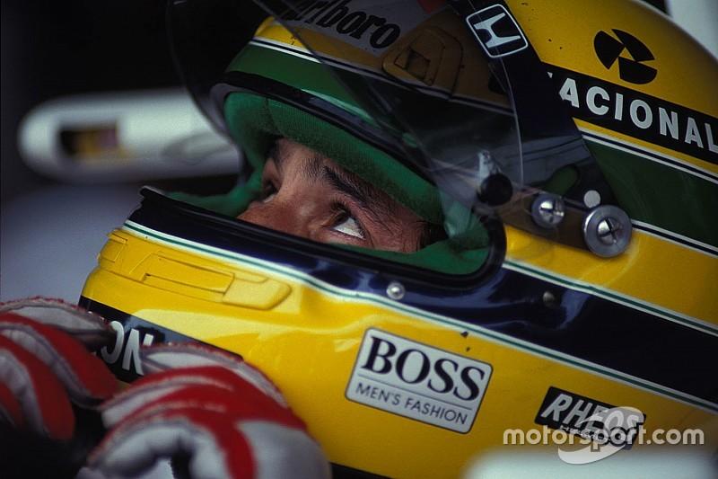 Imola terá evento em memória de Senna com carros históricos