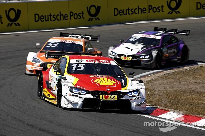Farfus vertrekt uit DTM line-up BMW