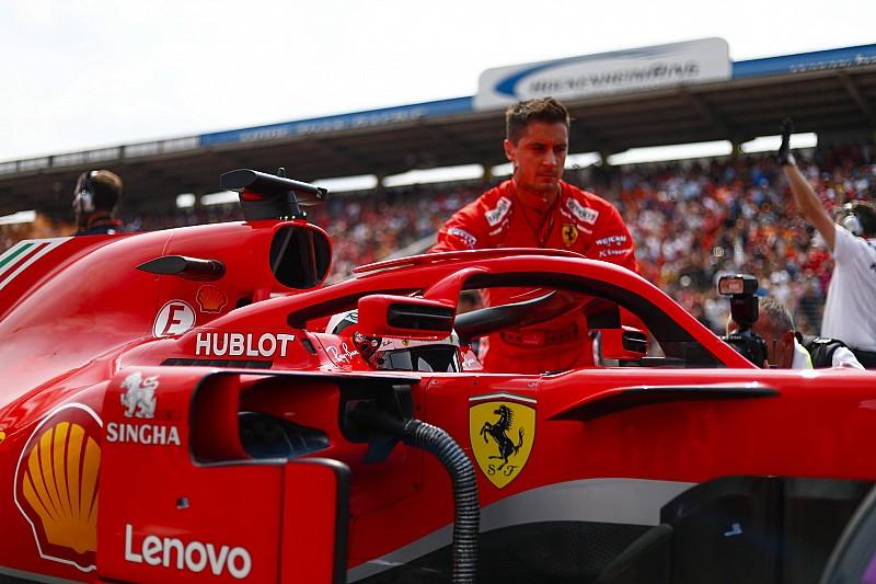 Renault: különös, amit a Ferrari csinál, de ez nem jelenti azt, hogy illegális