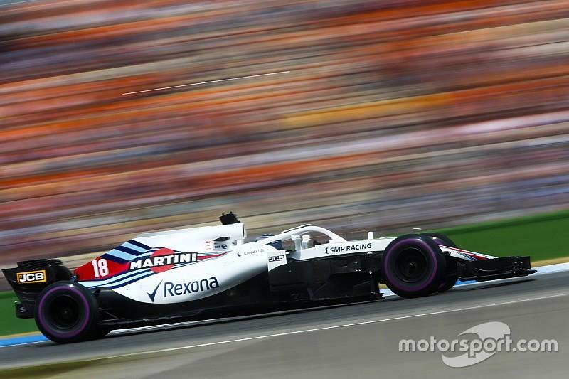 В Williams задумались о покупке коробок передач у Mercedes