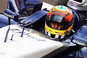 Чандок: Машина Формулы 1 должна приводить новичка в ужас