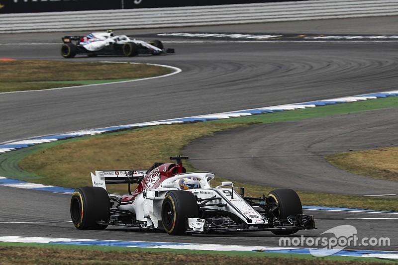 FIA, Haas ve Sauber'in üçüncü motora geçtiğini doğruladı!
