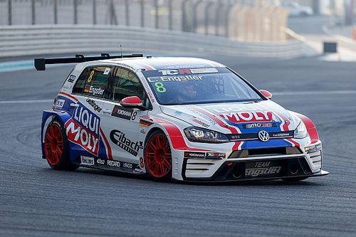 Luca Engstler ipoteca il titolo con la pole position di Sakhir