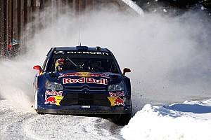 Tarihte Bugün: Raikkonen, WRC'ye geçiyor