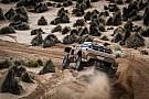 Dakar Dakar 2018, Stage 8: Peterhansel quickest, Sainz in control