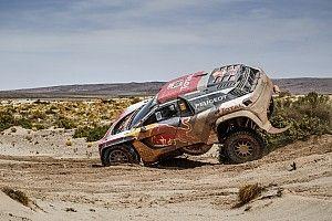 Peugeot todavía no se decanta por Sainz
