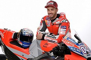 "Dovizioso: Repeat of 2017 ""not enough"" for title bid"