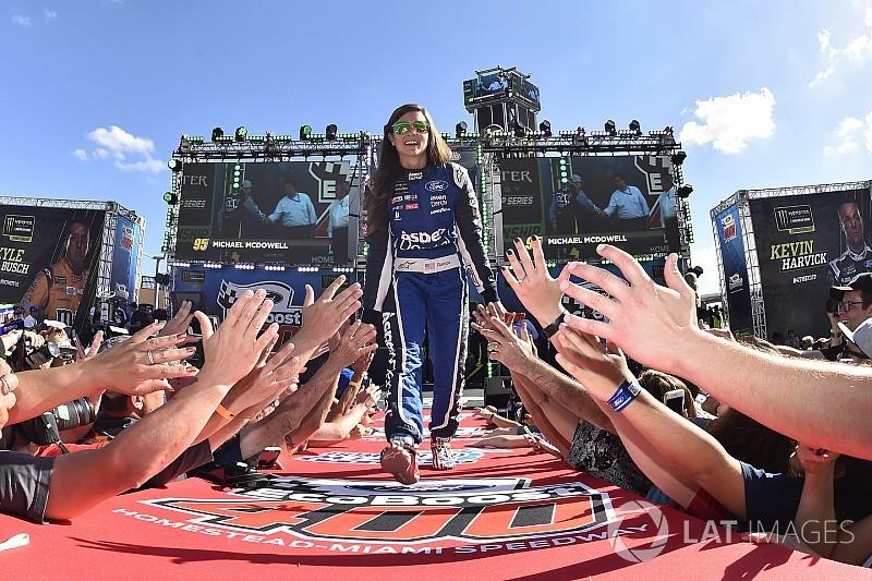 Ed Carpenter Racing confirma a Danica para Indy 500