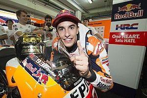 GALERI: Suasana balapan MotoGP Valencia