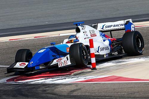 Без титула в Формуле V8. Итоги недели для российских пилотов