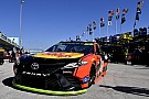 NASCAR Cup Championship favorite Martin Truex Jr. leads final practice