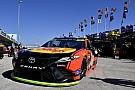 NASCAR Cup Martin Truex Jr. se lleva la práctica final en Homestead