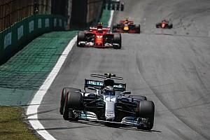 Formula 1 Breaking news Bottas' performance in Brazil