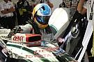 WEC Alonso se estrenó con el Toyota LMP1 del WEC en Bahrein