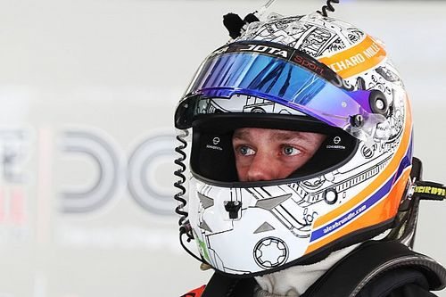 Brundle added to Manor LMP1 line-up for 2018/19