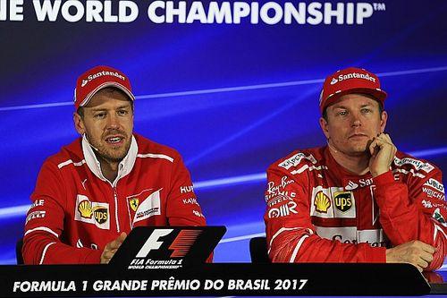 Brazilian GP: Post-race press conference