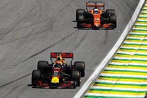 """رينو تعترف بأنّ زبائنها في الفورمولا واحد سيفرضون """"تحديا كبيرًا"""" في 2018"""