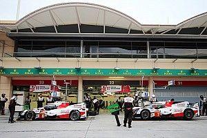 Toyota, en peligro de no llegar a ganar Le Mans