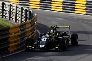 F3 Sıralama turları raporu Macau GP: Norris 0.9 saniye farkla geçici pole pozisyonunda!