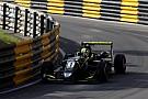 Formule 3 Norris signe la pole provisoire avec 0