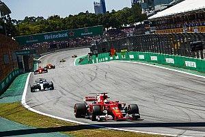 """President: """"GP Brazilië in 2020 naar nieuw circuit in Rio"""""""