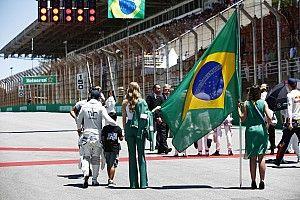 Brasil segue como líder de espectadores únicos de TV na F1