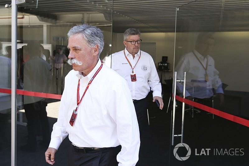 Los dueños de la F1 prometen abordar la preocupación sobre el motor de 2021