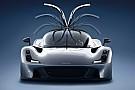 Automotive Foto's: Dallara lanceert eerste auto voor de openbare weg