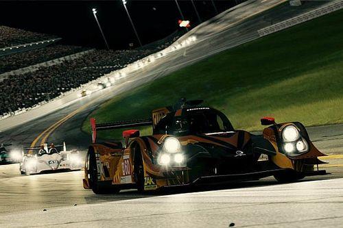 В Project CARS 2 устроили соревнования против реальных гонщиков