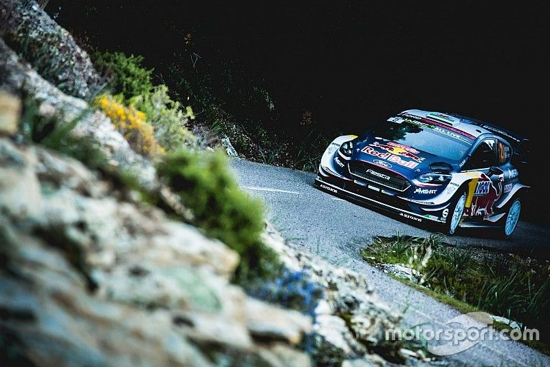 Evans retrouve son copilote pour le Rallye d'Argentine