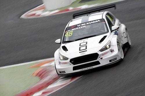 Hungaroring, Libere 2: ancora le Hyundai al top, stavolta con Muller
