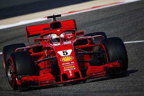 GP del Bahrain: ecco la griglia di partenza con le Ferrari in prima fila