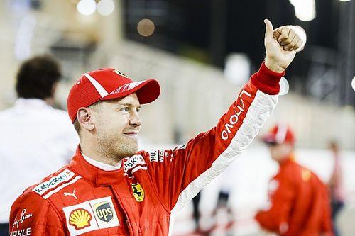 F1 2018: Takım arkadaşlarının sıralama savaşı - Bahreyn GP